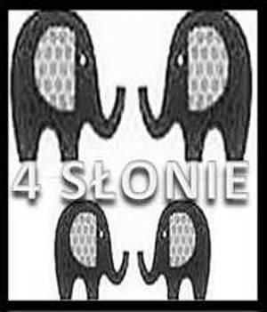 4-slonie