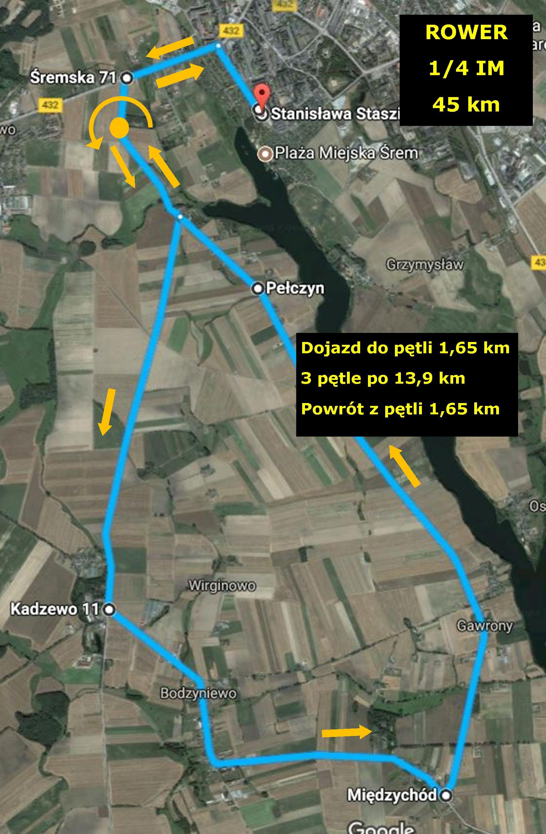 Rower 14IM